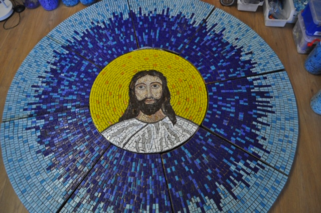 St_Thomas_Redditch_completed_mosaic